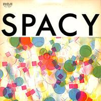 山下達郎 / SPACY (LPレコード)
