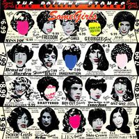ローリング・ストーンズ  / SOME GIRLS[※US盤 品番:COC-39108,STERLING刻印入]