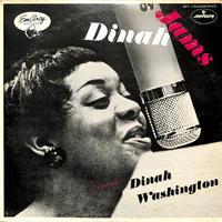 ダイナ・ワシントン DINAH WASHINGTON / ウィズ・クリフォード・ブラウン