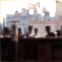 ティンパンアレー / キャラメルママ(1975国内盤オリジナル,ポスター付)(LPレコード)