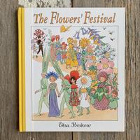 【古本】The Flower's Festival