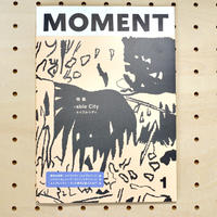 MOMENT issue 01