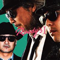 Roody's 1stアルバム 『Roody's Ⅰ』(CD)