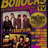 BollocksTV Vol.2