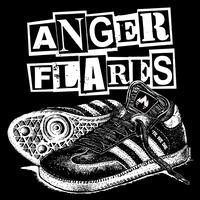 ANGER FLARES / 'TIL WE DIE