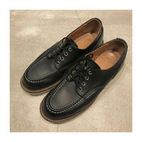 "Used  ""Black  Color"" Shoes 00's Red Wing 8106 初期"