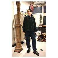 STUDIO ORIBE(スタジオオリベ) SS WIDE CLIMBING PANTS (SS ワイド クライミング パンツ)