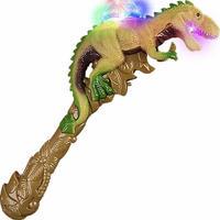 Dinosaur サウンド&ライト ステッキ