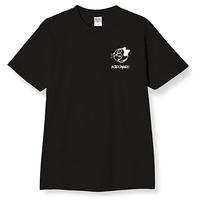 嘘つき犬が吠えるTシャツ