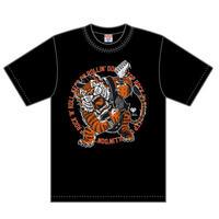 <予約商品>Tシャツ『TIGER ROCK』