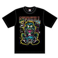 <予約商品>Tシャツ『OVERKILL』