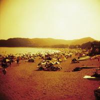 Lamp『八月の詩情』(CD)
