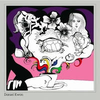 Daniel Kwon 2015 (CD)