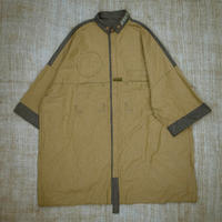 Uniform Shirt (L size  Yellow)