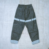 Overlapped Pants  S size