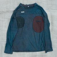 Patch Pocket T-shirt (Indigo)