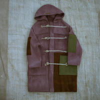 Duffle Coat (Violet)