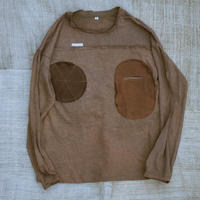 Patch Pocket T-shirt (Chai)