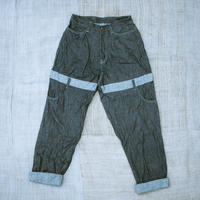 Overlapped Pants  M size