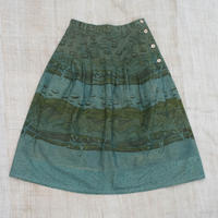 Tac Skirt (Green)