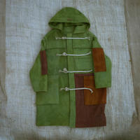 Duffle Coat (Green)
