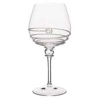 [Juliska] AMALIA LIGHT BODY RED WINE GLASS