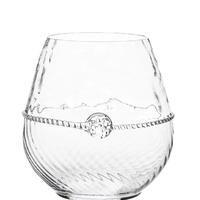 [Juliska] GRAHAM STEMLESS RED WINE GLASS