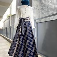 Bouncy Skirt  バウンシースカート ラップスカート nv cube2
