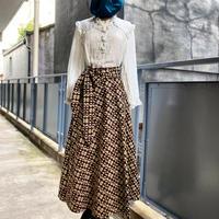 Bouncy Skirt  バウンシースカート ラップスカートBR
