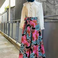 Bouncy Skirt  バウンシースカート ラップスカート  PB