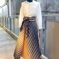 Bouncy Skirt  バウンシースカート ラップスカート  Bpnv