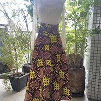 Bouncy Skirt  バウンシースカート ラップスカート  YBPf