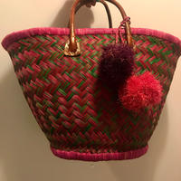 Marche Basket かごバッグ pyg001