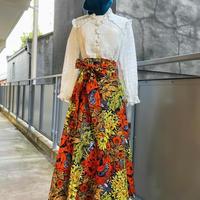 Bouncy Skirt  バウンシースカート ラップスカート  yoBOTA