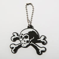 BxH Old Skull Key Holder