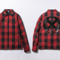 BxH Block Check Jkt
