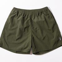BxH Nylon Half Pants Short
