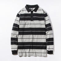 BxH Charlie Brown L/S Polo Shirts