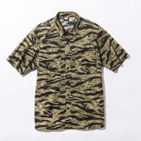 BxH Tiger Camo S/S Shirts