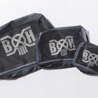 BxH Logo Mesh Bag Set(GRAY) Sale 40% Off