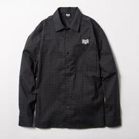 BxH Gingham Check Shirts