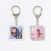 BxH Clear Key Holder Sale 40% Off