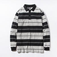 BxH Charlie Brown L/S Polo Shirts Sale 40% Off