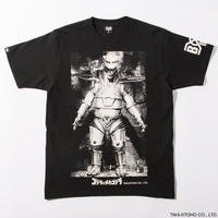 BxH / Mecha Godzilla Tee