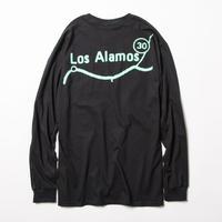 BxH Los Alamos L/S Tee