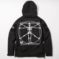 BxH Canon Of Proportions Mountain Jkt