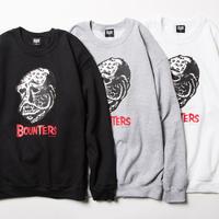 BxH Bounters Monstre Crew-neck Sw