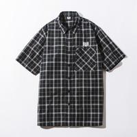 BxH Check S/S Shirts