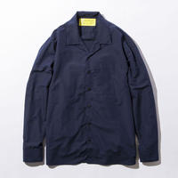 BxH C/N Open-collared Shirts