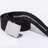 BxH 120% D.S.J BOUNTY HUNTER Gatch Belt